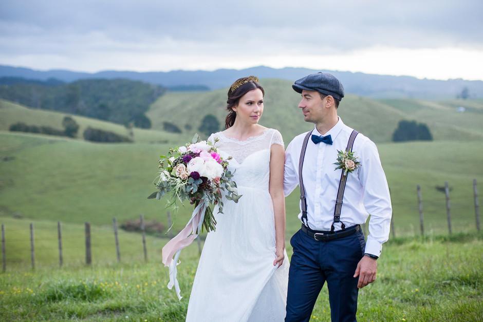 Kauri Bay Boomrock Wedding Photography