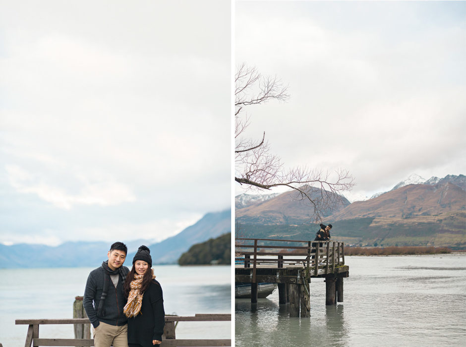 queenstown engagement photographer