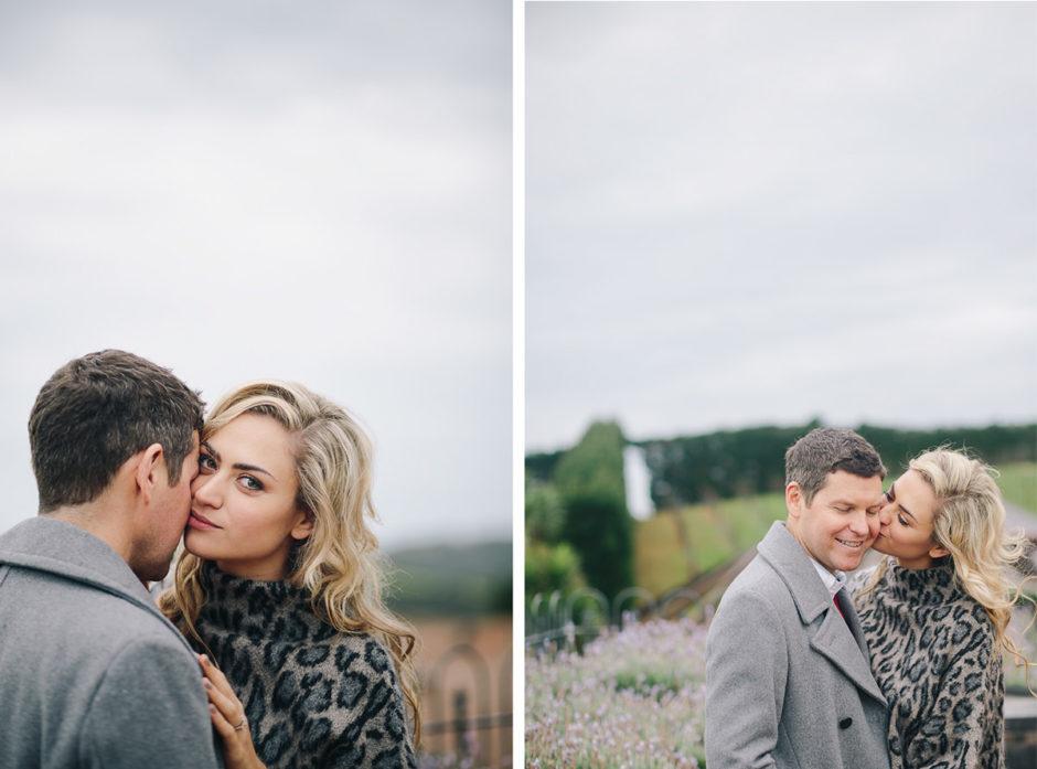 waiheke engagement photography